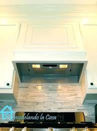 range hood insert. Built In Range Hood Insert Furniture Best Stainless Steel Liner Throughout T