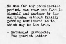 Quotes Letter Scarlet Letter Quotes About Sin Shared By Addyson Scalsys