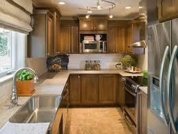 Galley Style Kitchen Kitchen Cabinets 46 Small Galley Kitchen Ideas Plus White