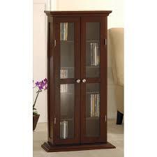 alana dvd cd cabinet hayneedle with dvd doors decor 14