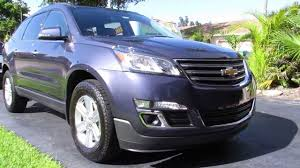 2014 Chevy Traverse (Atlantis Blue metallic) by Advanced Detailing ...