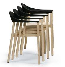 Choose stylish furniture small Dining xfeffeuropean Style The Monza Armchair Is An Example Of Stylish Houston Chronicle Choose Stacking Chairs For Great Seating Option Houston Chronicle