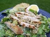 caesar salad dressing  cook yourself thin