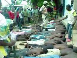 Torture routine in Nigeria police military Amnesty