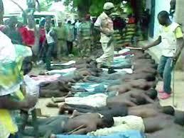 Torture routine in Nigeria police military Amnesty
