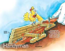 Small Picture How to Build Retaining Walls Stronger Family Handyman
