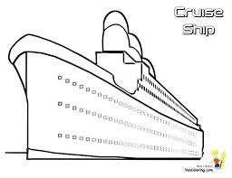Disney Cruise Coloring Pages Caionascimentome