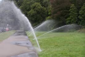 Image result for good sprinkler system is going to make gardening more fun