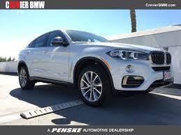 BMW Convertible 2013 bmw x5 xdrive35i sport activity : 2018 New BMW X6 xDrive35i Sports Activity at Crevier BMW Serving ...