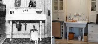 kitchens 1920 2010