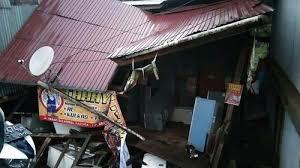 Guncangan gempa bumi 6,7 skala richter di barat daya kabupaten malang, jawa timur, sabtu (10/04/2021), pukul 14.00 wib, terasa di hampir seluruh wilayah jawa timur. Berita Terkini Gempa Pusat Gempa Morowali Hari Ini Penyebabnya Tirto Id