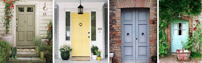 front door paint ideas 2Front Doors Outstanding Ideas For Front Door Color Exterior