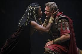antony and cleopatra lovers in an epic time toronto star