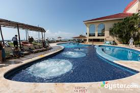 All Ritmo Cancun Resort Water Park The Pool At The All Ritmo Cancun Resort Waterpark Oystercom