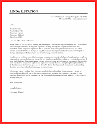Great Cover Letters A Great Cover Letter Good Resume Format 24