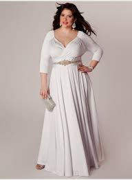 cheap plus size white dresses white dresses for graduation plus size naf dresses
