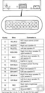 1995 honda civic stereo wiring diagram posted image