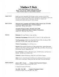 Best Resume Sheet Blank Contemporary Documentation Template