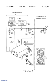 tekonsha voyager wiring diagram 9030 brake controller throughout xp 1996 Ford Ranger Wiring Harness Diagram tekonsha voyager generic wiring diagram in trailer brake with for also