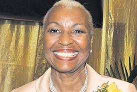 Jamaican jazz vocalist Myrna Hague performs in Florida