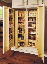 Kitchen Pantry Shelf Diy Kitchen Pantry Shelves Kitchen Pantry With Wood Shelving