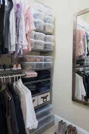 diy closet system that will organize