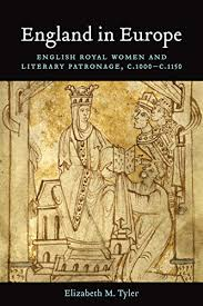 library england in europe english royal women and  cover