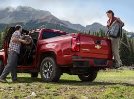 Official: General Motors prices 2015 Chevrolet Colorado and GMC ...