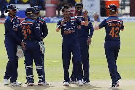 India vs Sri Lanka, 1st ODI: Skipper ...