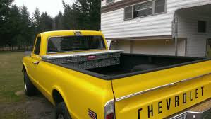 Yellow 1971 Chevy C10 4x4 Truck for sale in Salem, Oregon, United ...