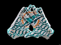 miami dolphins new uniforms logo unveiled photos video