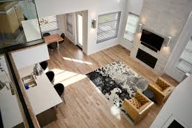 House Design For Maximum Sunlight Notice How The Sunlight Is Hitting The Floor Most Of The