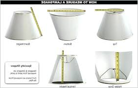 lampshade types uno comfortable floor lamp shade correctly industrial table lamps finding shades design styles these