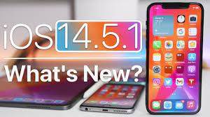 iOS 14.5.1 is Out! - What's New? - YouTube