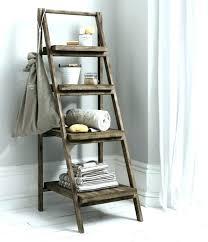 rustic wood ladder rustic wood bookshelf rustic wood ladder decorating rustic wooden ladder bookshelf for home rustic wood ladder