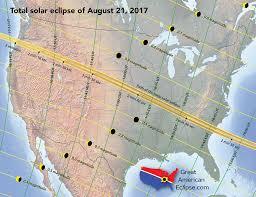 2017 Solar Eclipse Chart Solar Eclipses Dyer Vanderbilt University