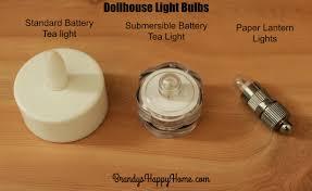 lighting for dollhouses. Lighting For Dollhouses