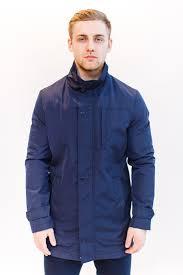 Демисезонная <b>куртка</b> мужская <b>MADZERINI</b> «Stieve» Темно-синяя ...