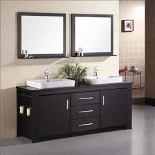 bathroom double sink cabinets. bathroom furniture, terrafic brown rectangle modern ceramics double sink vanity varnished design: compact cabinets h