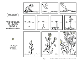Parable Of The Sower Coloring Page Nice Special Offer Cool Ideas
