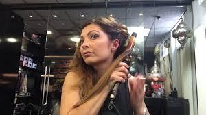 Haarvisievlog Hoe Maak Je Krullen In Je Hairextensions Youtube