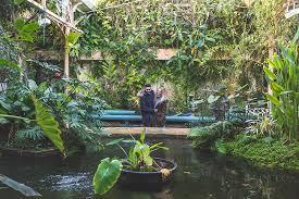 inside birmingham botanical gardens engagement jpg