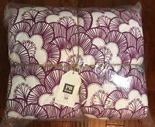 Anthology Full/queen Quilt in Plum Purple Vine | eBay & item 1 Pottery Barn Teen GEMMA FLORAL Full/Queen Quilt Reversible Plum  Purple NLA@PBT -Pottery Barn Teen GEMMA FLORAL Full/Queen Quilt Reversible  Plum ... Adamdwight.com