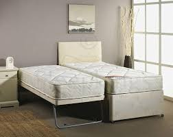 Hideaway Guest Bed Julian Bowen Barcelona White Hideaway Bed Pull Out Nice Pull Out