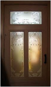 28 best acid etched glass art nouveau jugendstil 1900 images on etched glass doors