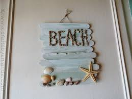 Small Picture Incredible DIY Beach Decorations