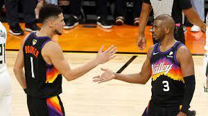 Game 1 of 2021 NBA Finals ...