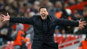 Klopp may not like it but Simeone is one of the game's modern heroes