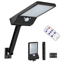 <b>solar led</b> garden <b>street</b> path <b>light Upgraded</b> garden wall road deck ...