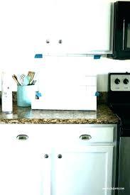 wallpaper for faux tile kitchen backsplash raised